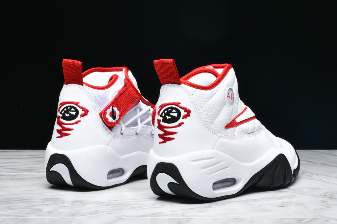 online store 2b6fa 114b9 NIKE AIR SHAKE NDESTRUKT 880869-001 DENNIS RODMAN Bulls Men s Sneakers  SHIPS NOW