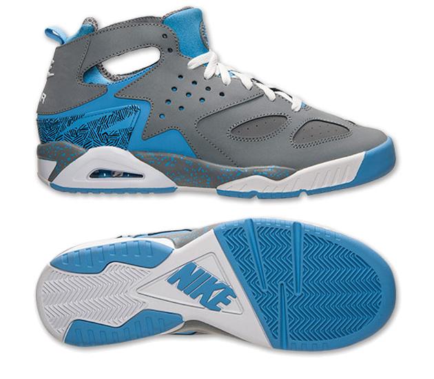 big sale d44d7 71cc8 Nike Air Tech Challenge III 749957-100 Tenis Volt Emerald Agassi Sz 9, 9.5,  ...
