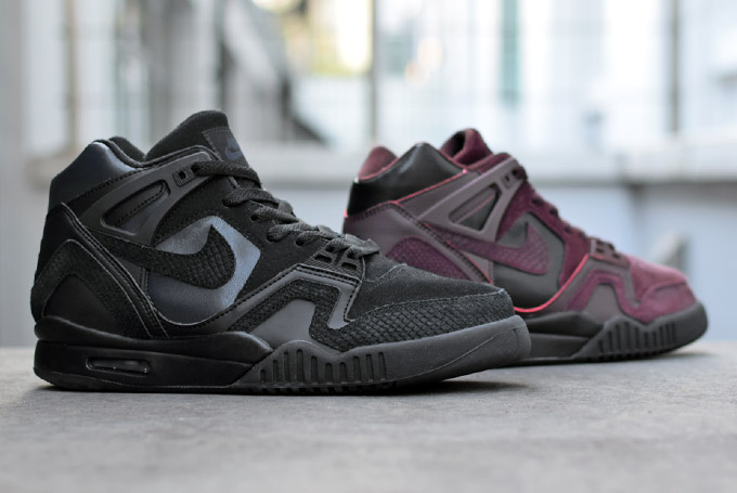 9e33558e4130 Nike Expect to see the Waterproof Nike Air Tech Challenge in stores later  this October