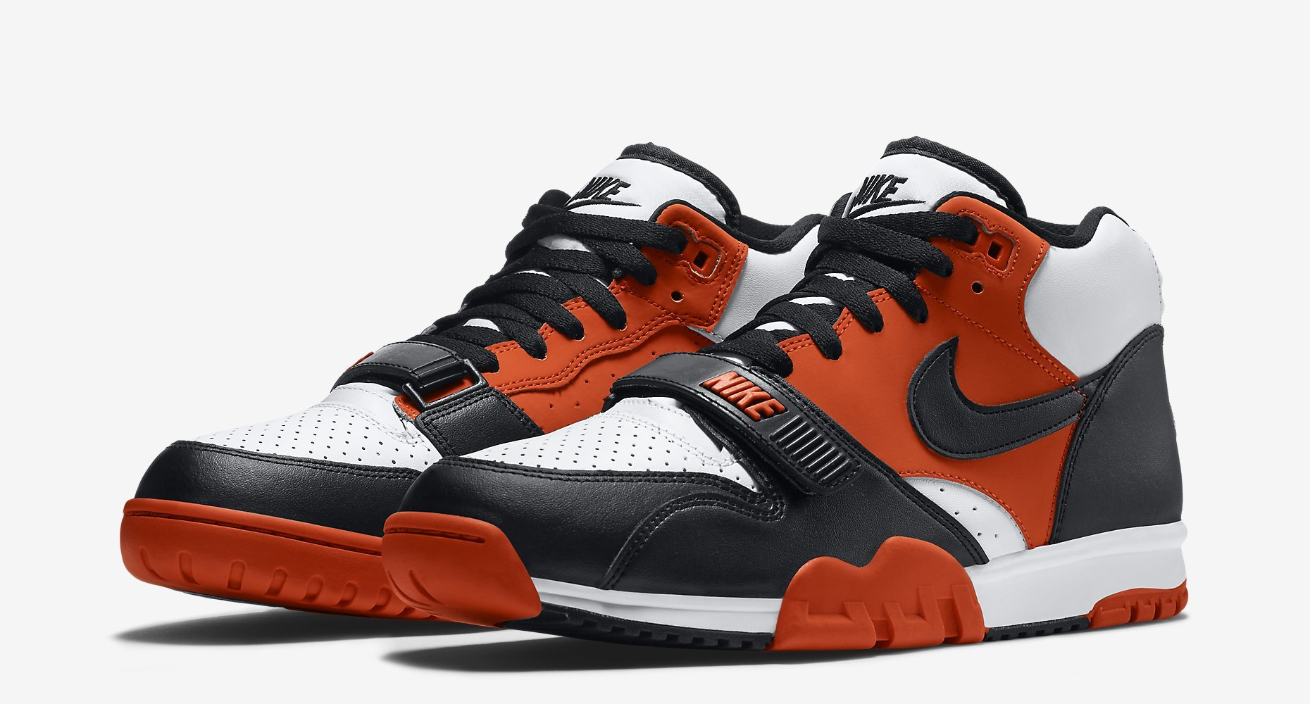 Retailing for $110, this sneaker is available now at select retailers, as  well as Nike.com. Nike Air ...