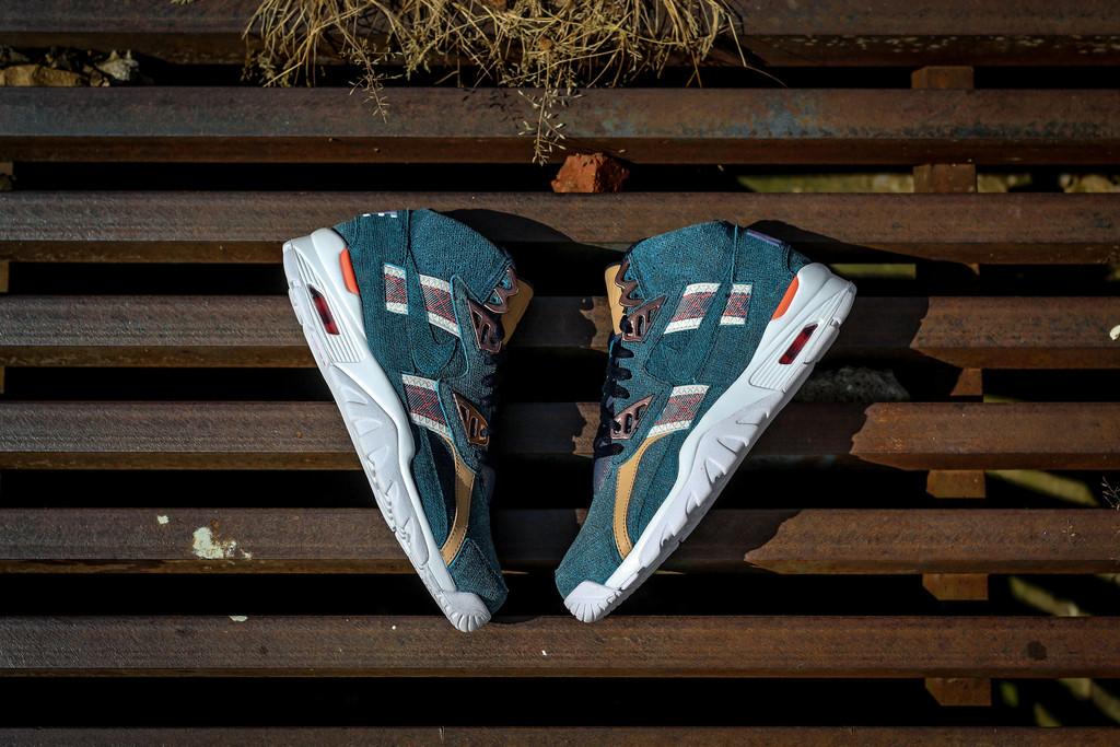 """a610018d0b7b Nike Air Trainer SC High """"Denim"""" - Air 23 - Air Jordan Release Dates ..."""