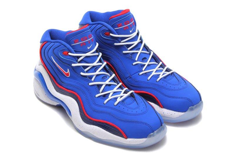 7be5c4ca48 Nike Air Zoom Flight '96