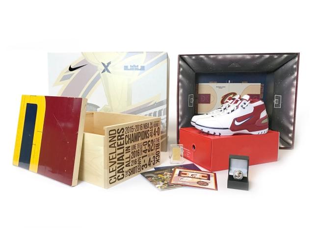 d29d6882d4b0 nike lebron championship pack Archives - Air 23 - Air Jordan Release ...