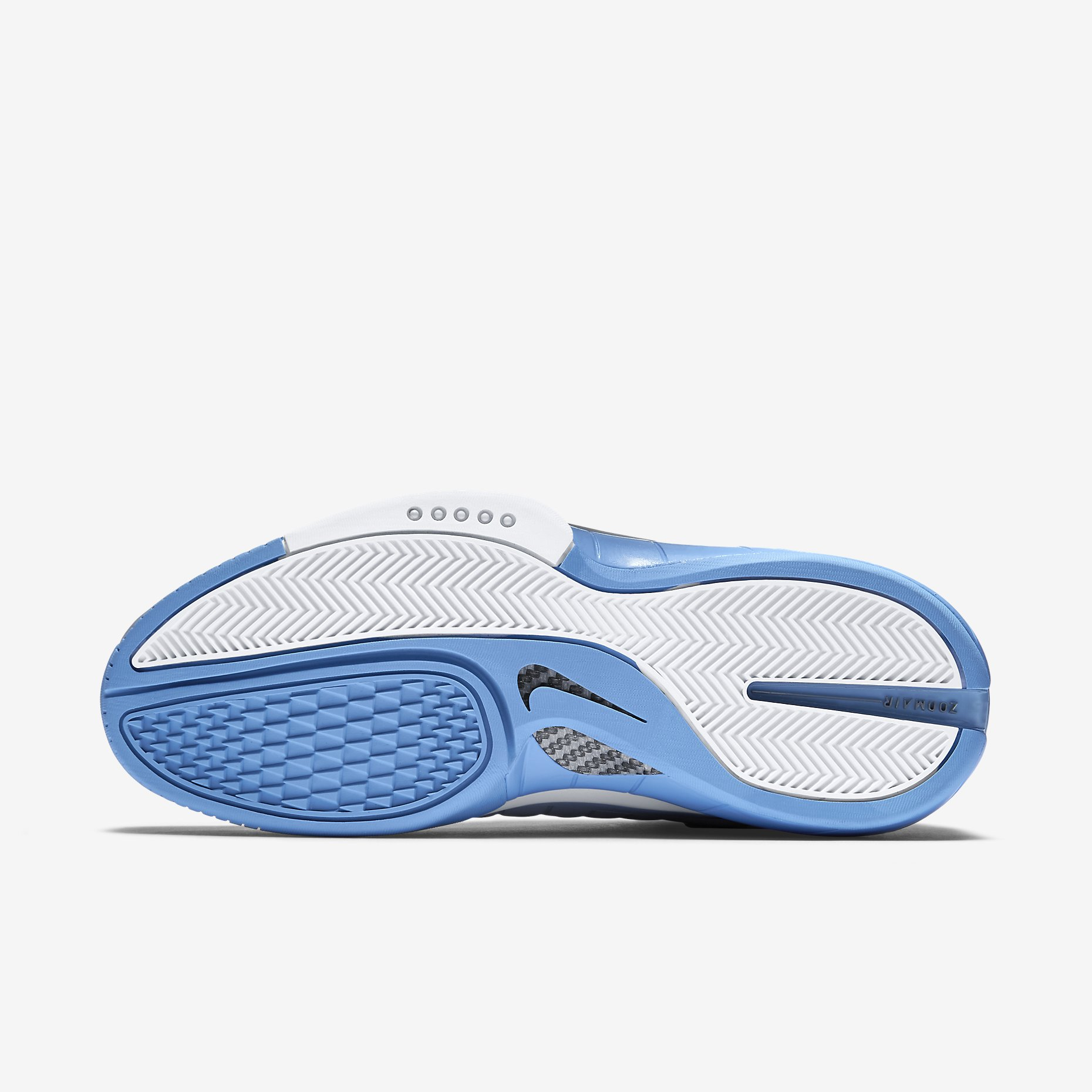 a78790b4e410 Nike Air Zoom Huarache 2K4 Color  Wolf Grey University Blue-White-Wolf Grey  Style  308475-002. Price   150.00