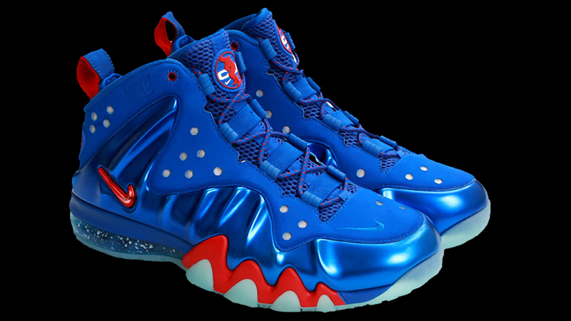 new concept 7ee47 12729 Nike Barkley Posite Max – Energy Fire – Release Info
