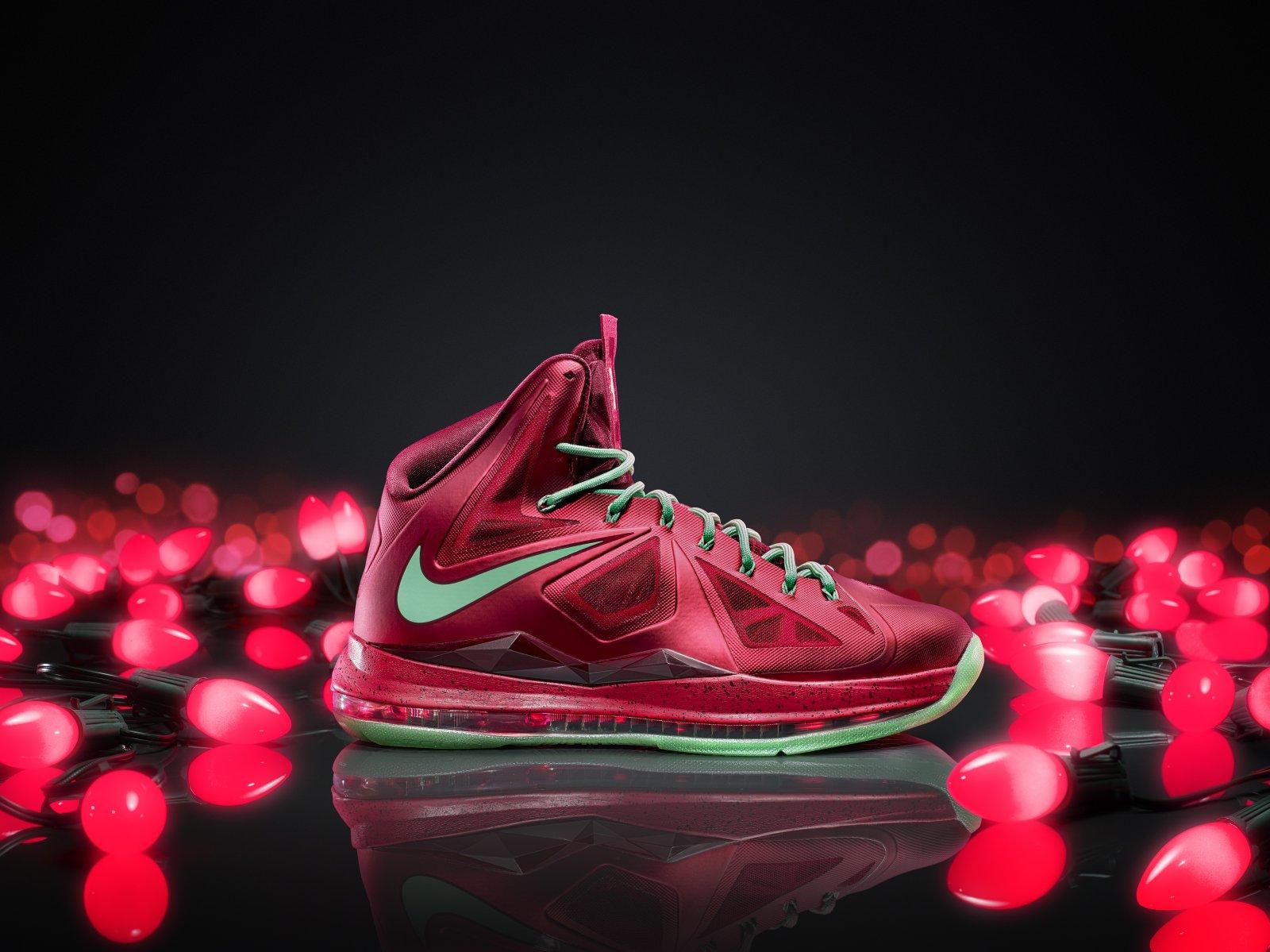 Nike Basketball \
