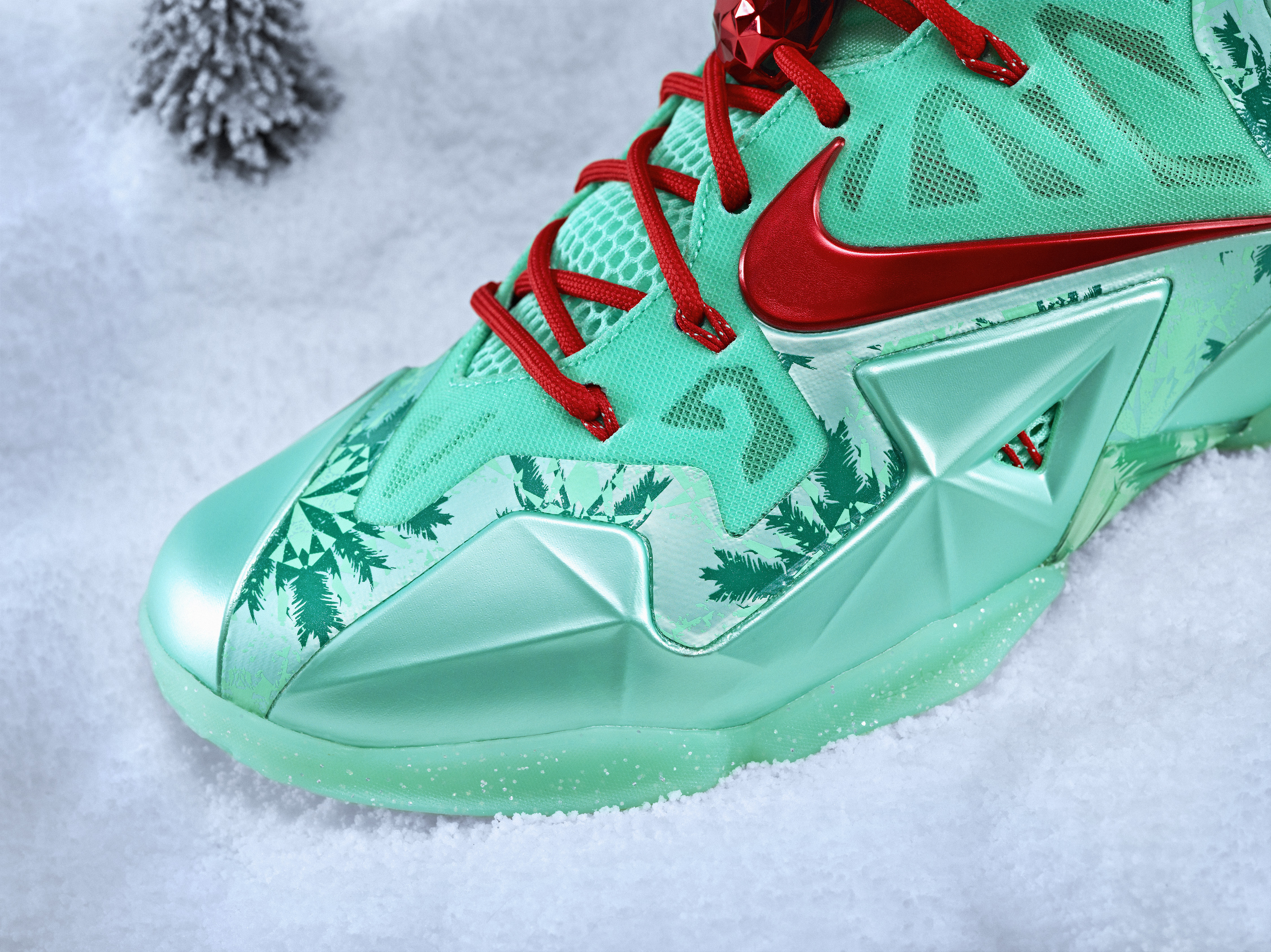 Nike Basketball Christmas Pack 2013 Official Images