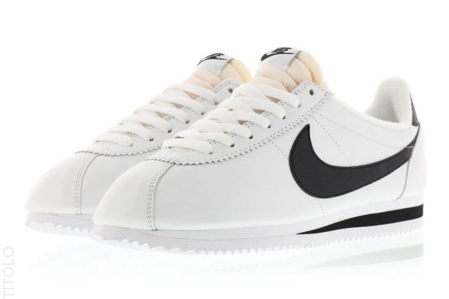 Sure, we've seen this one countless times, but it never gets old. You can  get these now at Titolo or Eastbay. Nike Classic Cortez Premium