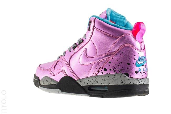17b1ac41 Nike Flight 13 Womens Color: Pink Glow Style: 616298-600