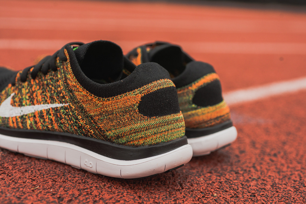 Trending Now 2015 09 11 Nike Free 4 0 Flyknit Men Darkgreen Black 38529 China