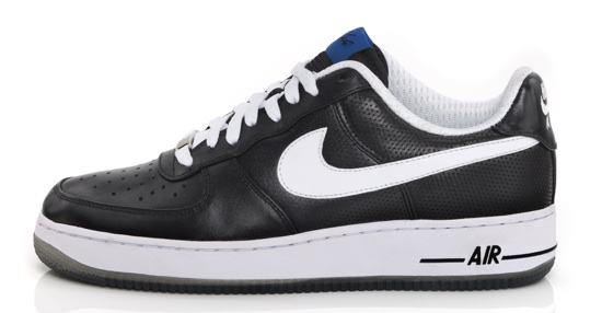 """e9695ee65d8ea5 You can get the entire collection now at Nike.com. Men s Nike Air Force 1  Low Premium """"Futura"""" ..."""