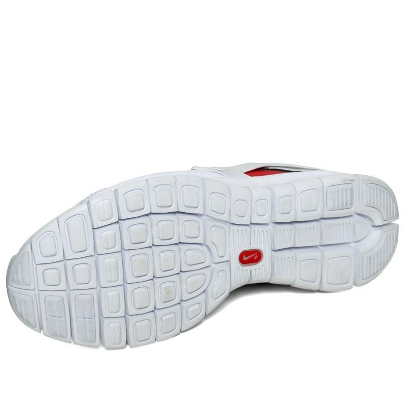 Nike Huarache Funcionamiento Libre 2012 Blanco / Blanco-equipo Rediffmail HTuWaBcG