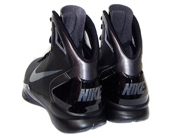 quality design 4a6c4 ca56c Nike Hyperdunk 2010 Black/Dark Grey - Air 23 - Air Jordan ...