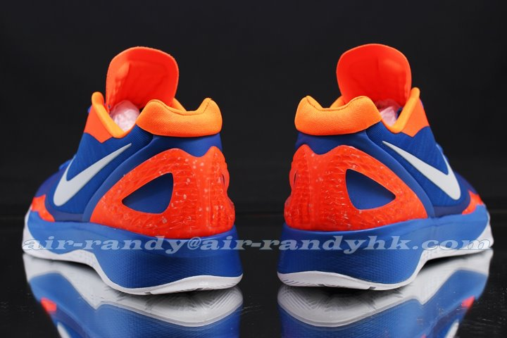 new concept f90fa 0957e NIKE ZOOM HYPERDUNK 2011 TB 454143 100 NEW WITH DEFECTS MEN SHOES SIZE 13