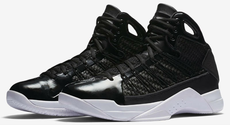 low top hyperdunks foams sneakers