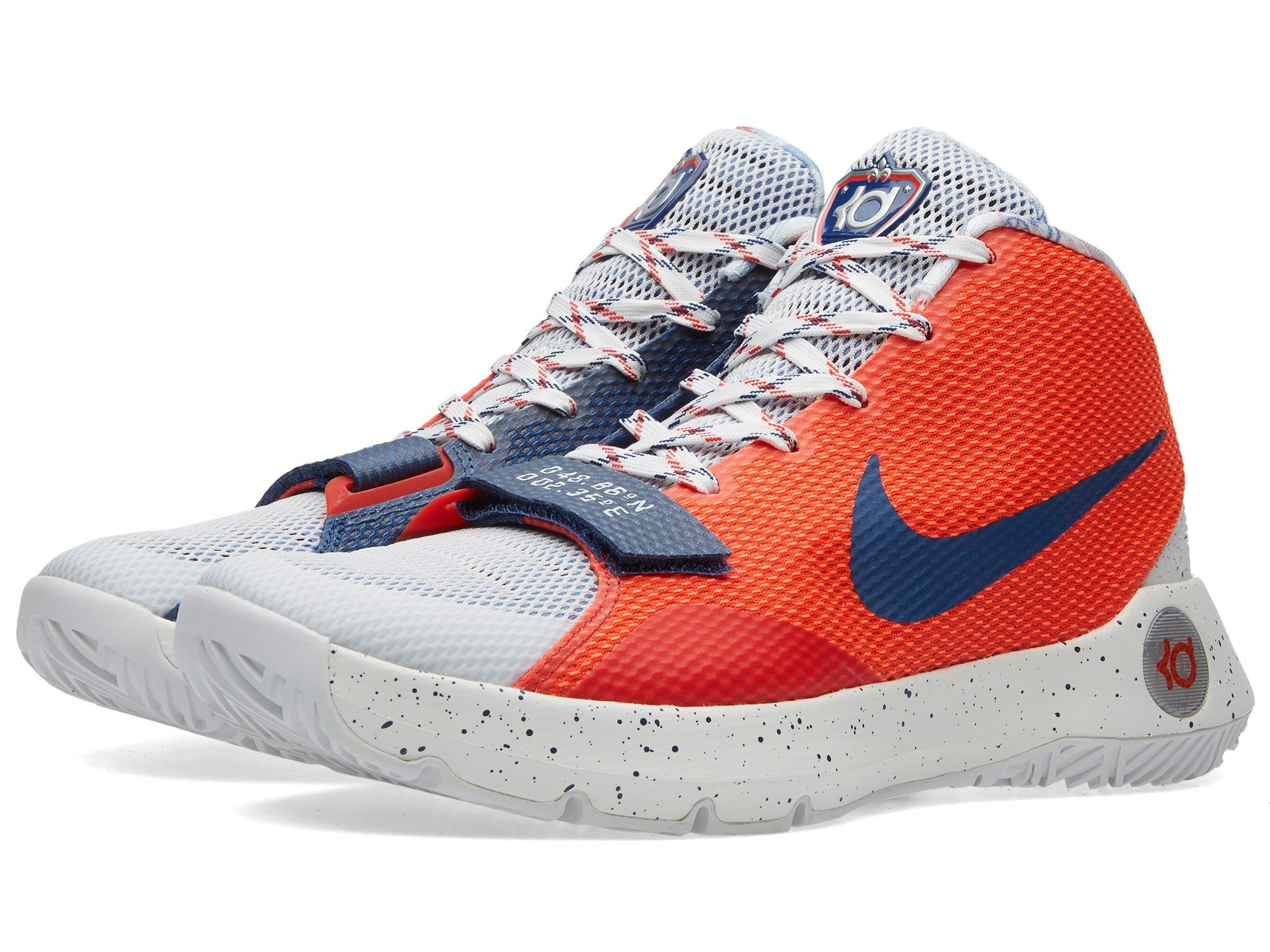 huge discount 3f544 d3656 ... low price nike kd trey 5 iii gets another rise release air 23 air  jordan release