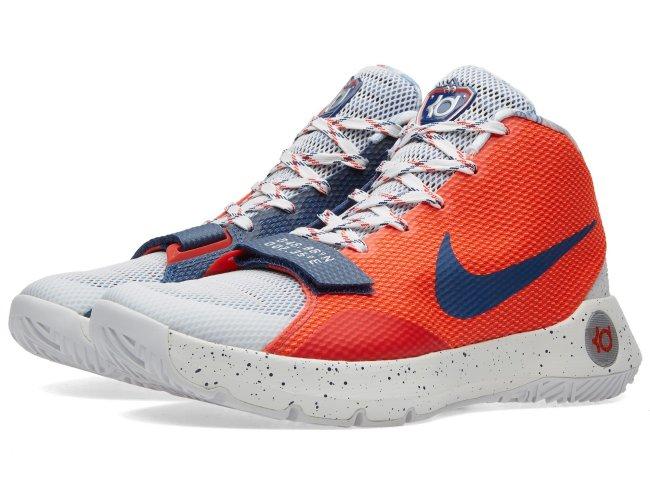buy popular 85ab2 25bd2 Nike KD Trey 5 III Color  Multi-Color Multi-Color Style  812558-990