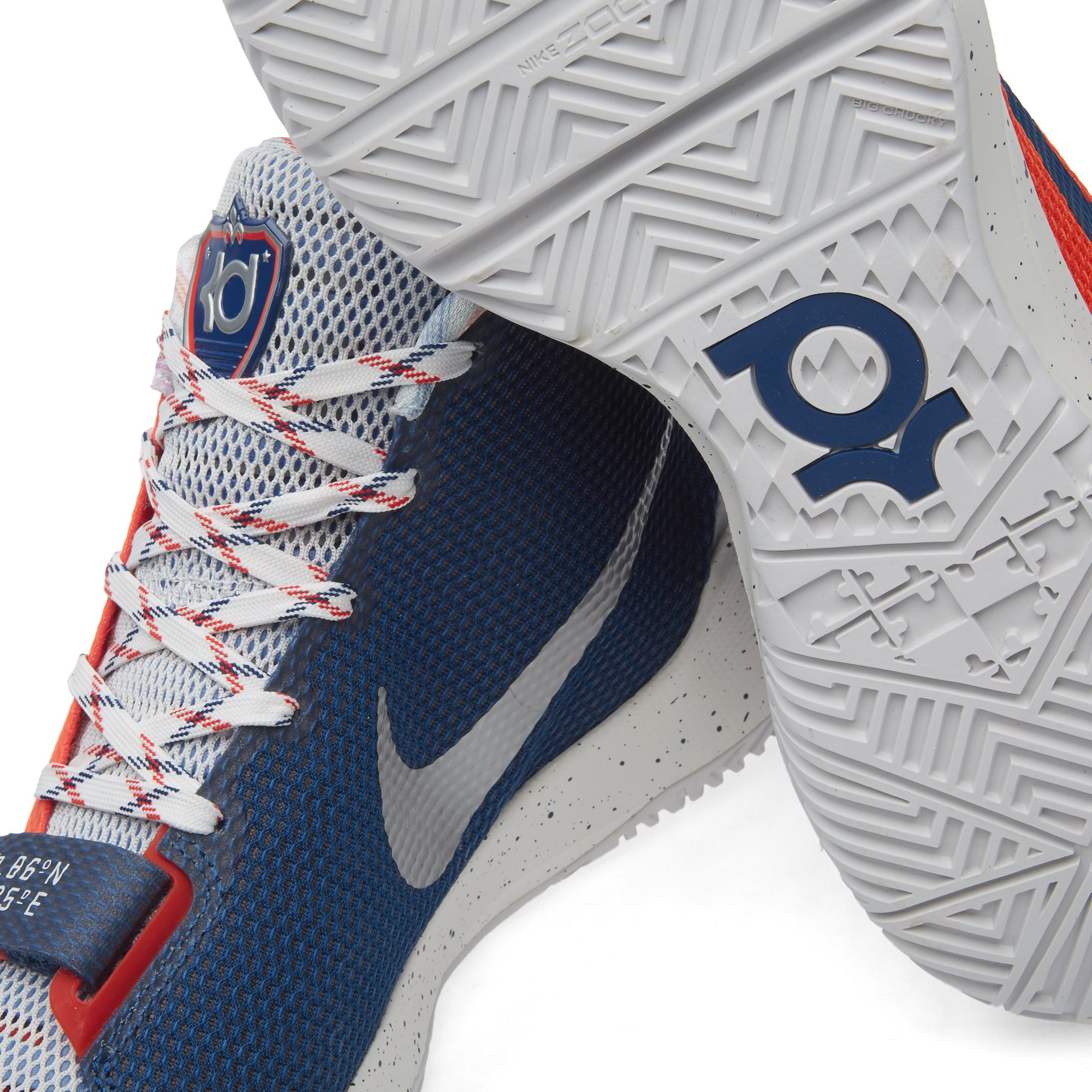 new arrivals 7ee3c 59e2e New Nike KD Trey 5 V Men s Basketball Boots