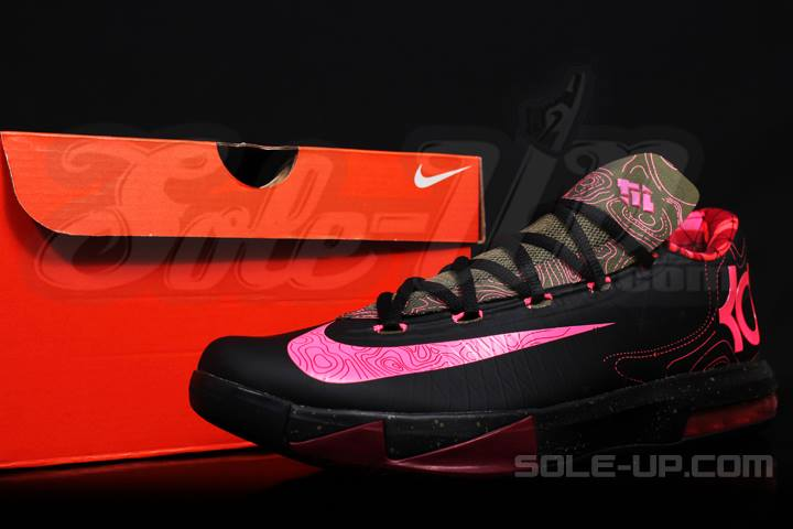 kd 6 for sale red and black kd socks