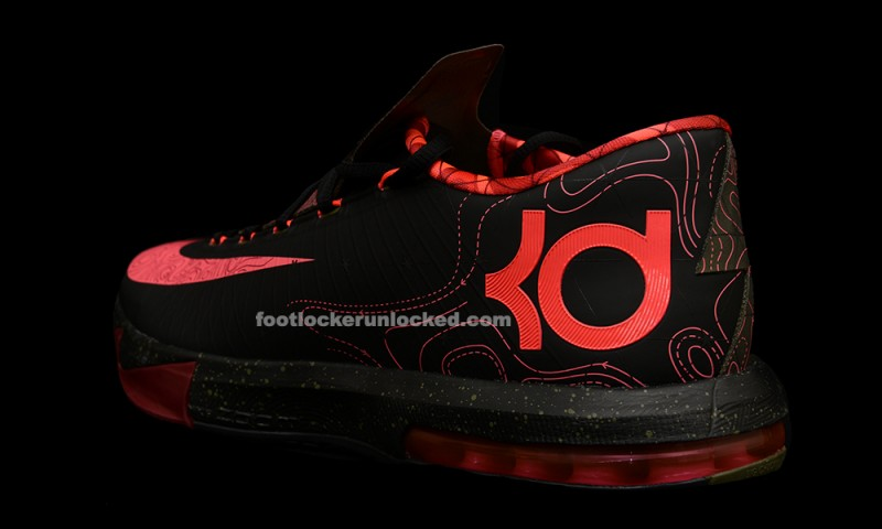nike kd vi quotmeteorologyquot new images and release info