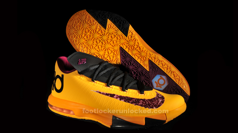 """size 40 a0c36 b4803 Nike KD VI (6) """"Peanut Butter and Jelly"""""""