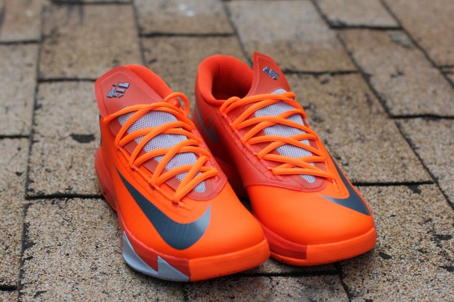 buy popular c89c8 ec5fc Nike KD VI
