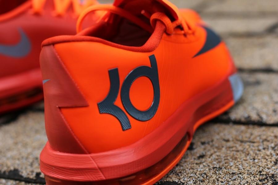 Nike KD VI