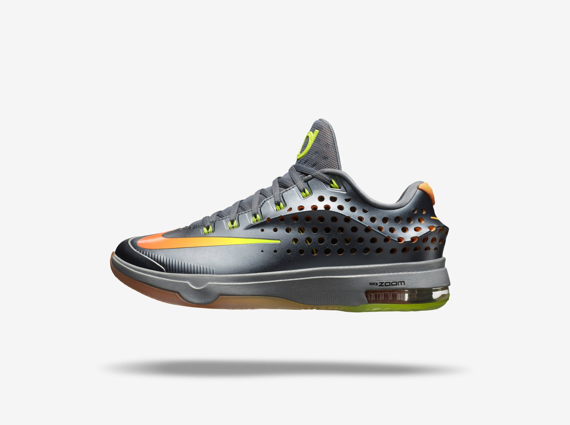 "info for d3cba 3ed89 Nike KD 7 Elite ""Team"""
