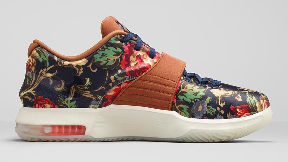 meet 7d40f e0315 Reminder  Nike KD 7 EXT