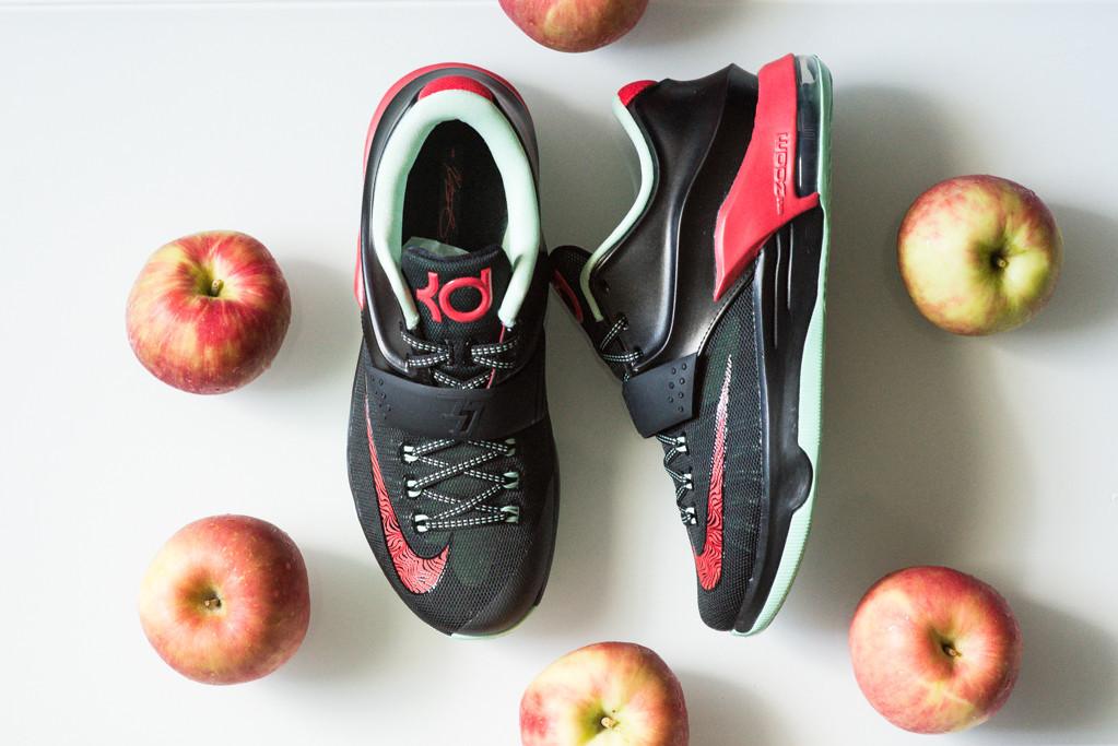 "separation shoes 244f8 de124 Nike KD VII (7) ""Good Apples"""