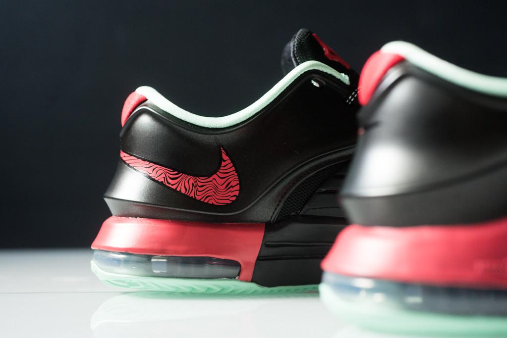 newest collection 70998 604b6 DS Men s Nike KD VII  Good Apples  Sz 10.5 EUR 44.5  653996 063  7