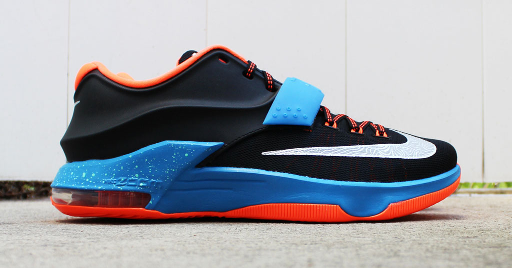 kd 7 Archives - Air 23 - Air Jordan Release Dates 620796b81