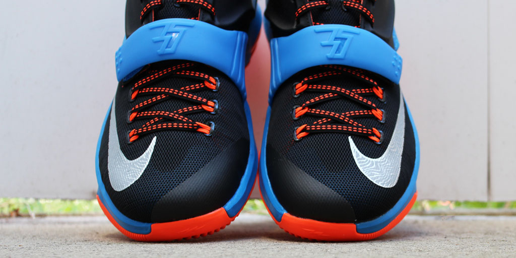 newest 743ea 0736e Nike KD 7