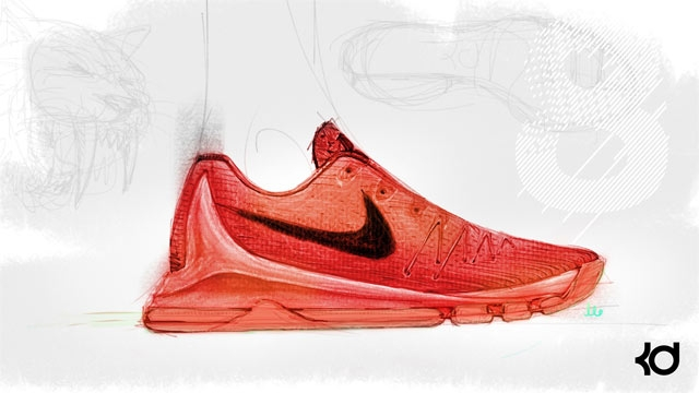 uk availability eac91 fe5c5 The Nike KD 8 is expected to debut on July 11, with pricing set at  180.  What s your take on the new model