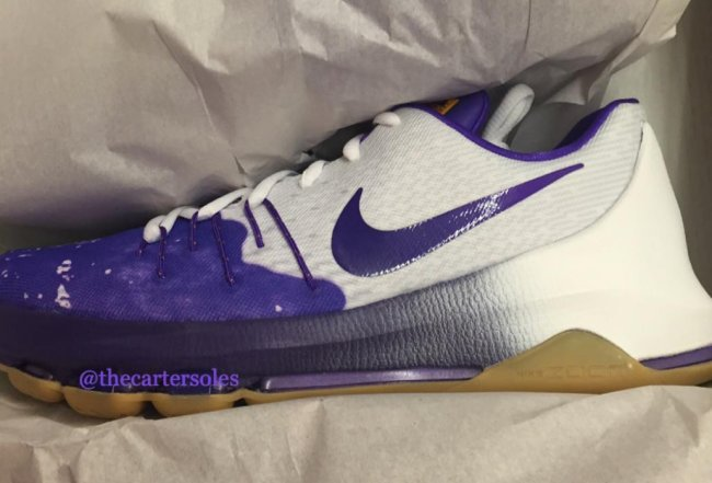 nike kd 8 peanut butter and jelly