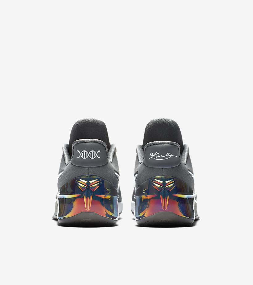 finest selection 6570f c2c54 Nike Kobe AD Cool Grey - Air 23 - Air Jordan Release Dates ...