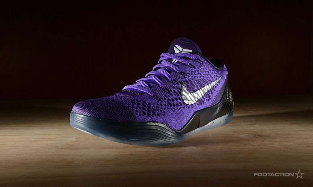 10166441aa4a Reminder  Nike Kobe 9 Elite Low