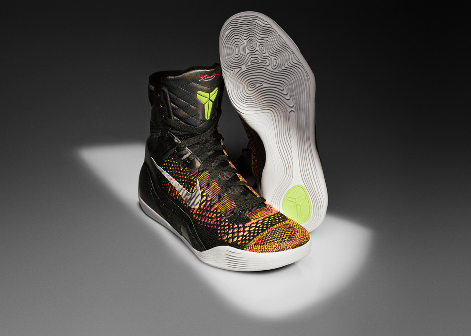 be972c9fcc3 Nike Kobe 9 (IX) Official Images