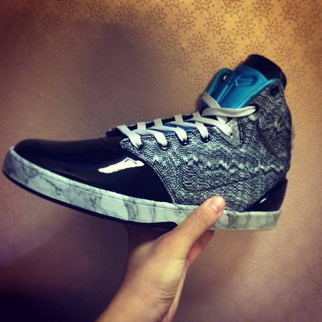Nike Kobe 9 NSW Lifestyle