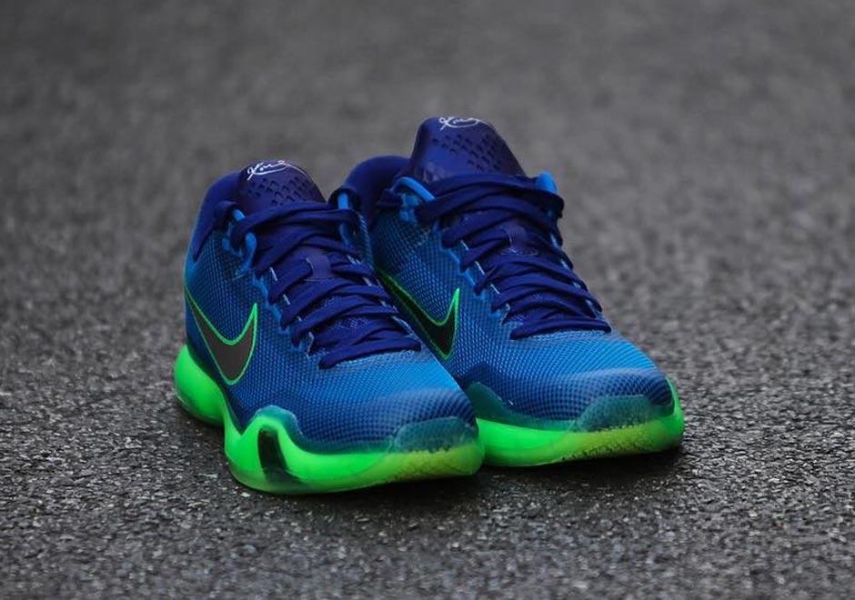 ccea1a6c7e30 Nike Kobe X