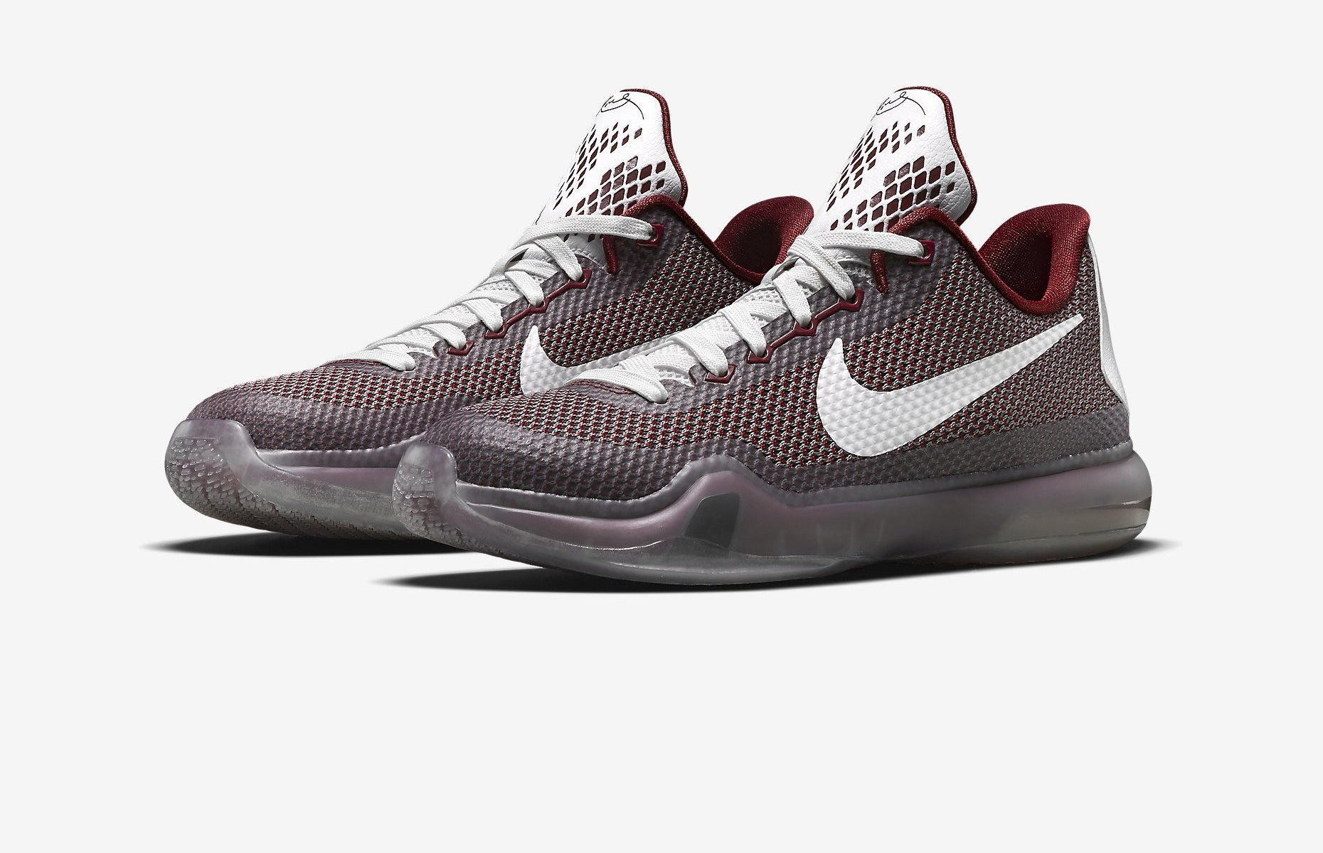 "new product 56579 993c8 Nike Kobe 10 GS ""Young Knights"" Available Now"