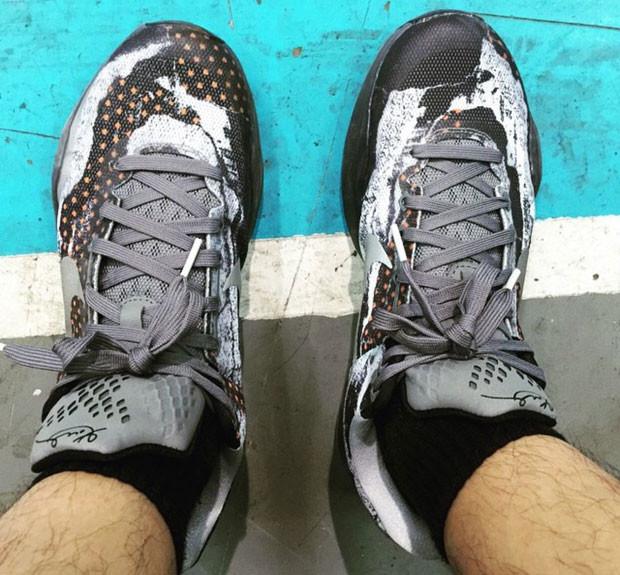 c86bf24736a3 NEW – NIKE Kobe X Mid Ext White Men s Basketball Shoes – 802366 100 – Sz  11.5