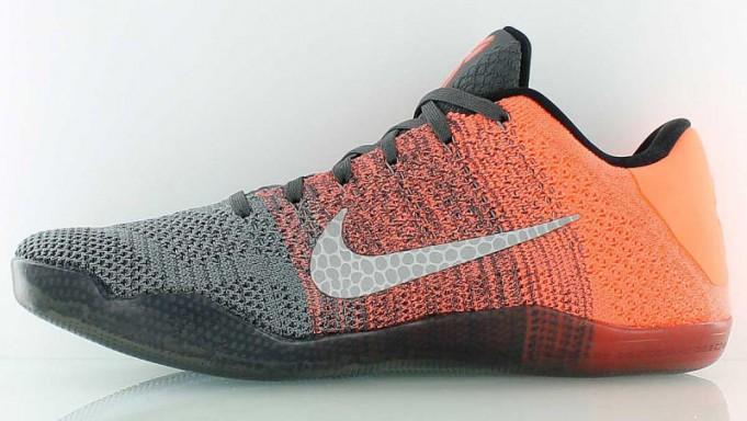cheap for discount 6530a 2e979 nike kobe 11 easter · nike kobe 11 easter · Nike Zoom Kobe XI 11 Elite Low  Easter Bright Mango Grey ...