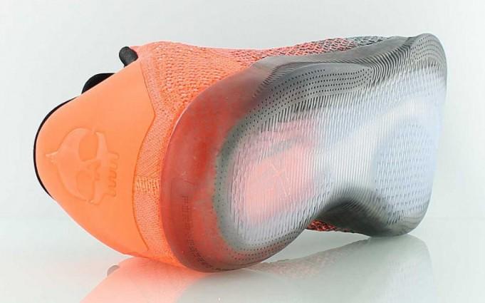 finest selection 67824 261e9 Nike Zoom Kobe XI 11 Elite Low Easter Bright Mango Grey 822675 078