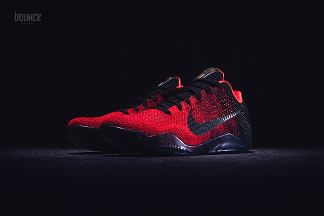 super popular 8e7e3 23005 nike kobe 11 elite low achilles heel