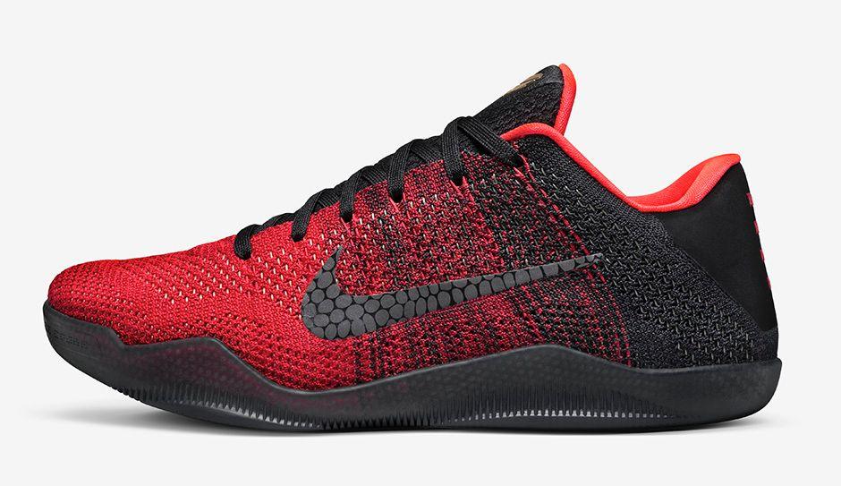 Nike Kobe 11 Achilles Heel Official