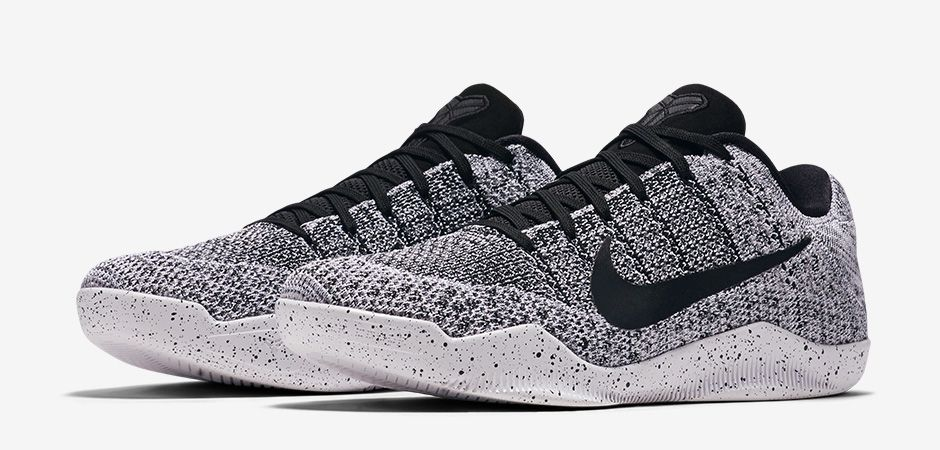 cc1bd4c7d75 Nike Kobe 11 Oreo Released Today - Air 23 - Air Jordan Release Dates ...