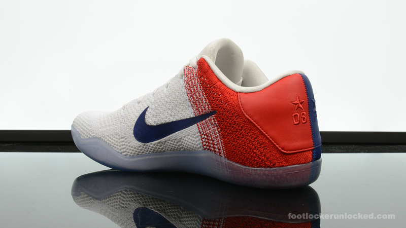 d41ebf0192b3 Nike Kobe 11 Elite Low USA - Air 23 - Air Jordan Release Dates ...