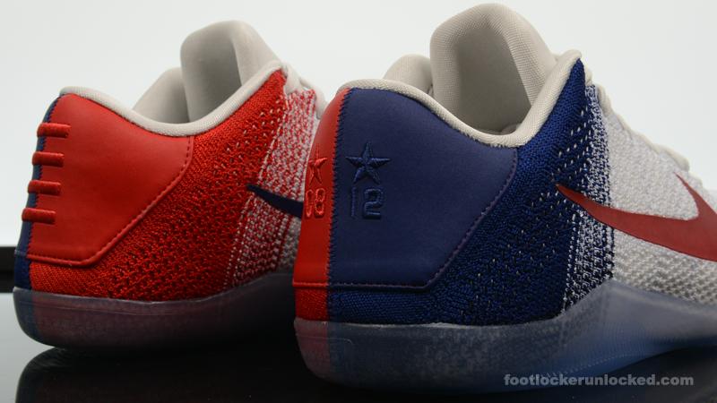 7039284202a0 Nike Kobe 11 Elite Low USA - Air 23 - Air Jordan Release Dates ...