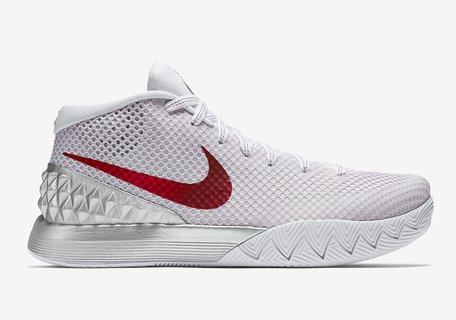 new concept 3e367 d78f3 nike kyrie 1 double nickel release date